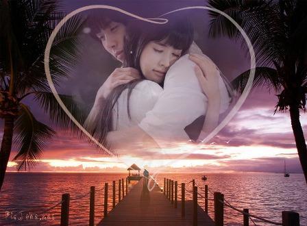 Love Frames 1