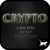 Crypto - break the code