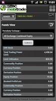 Screenshot of SMC mobitrade Equity