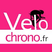 Velochrono.fr