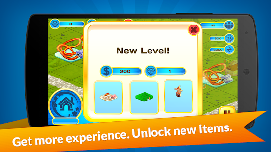 玩免費模擬APP|下載游乐园岛 app不用錢|硬是要APP