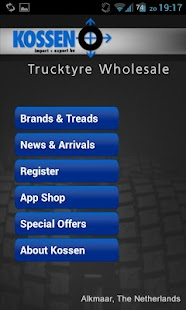 TruckTyres- screenshot thumbnail
