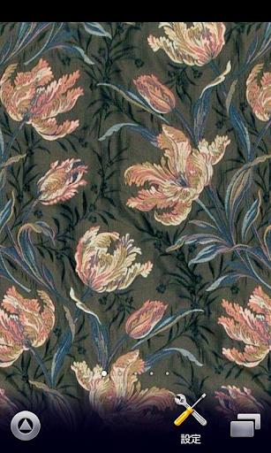 floral flower wallpaper ver83