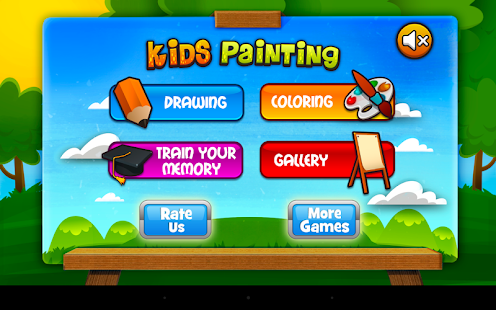 Kids Painting (Lite) - Android Apps on Google Play