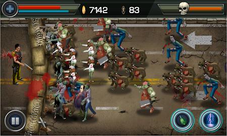 Zombie Defense: No Survivors 1.0.0 screenshot 263245