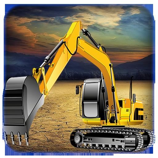 重型挖掘機機 休閒 App LOGO-硬是要APP