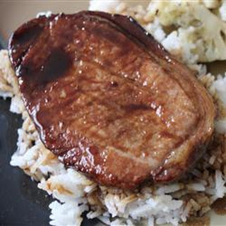Chinese Style Pork Chops Recipes.