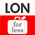 London for Less icon