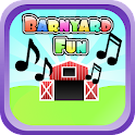 Barnyard Fun - Animal sounds icon