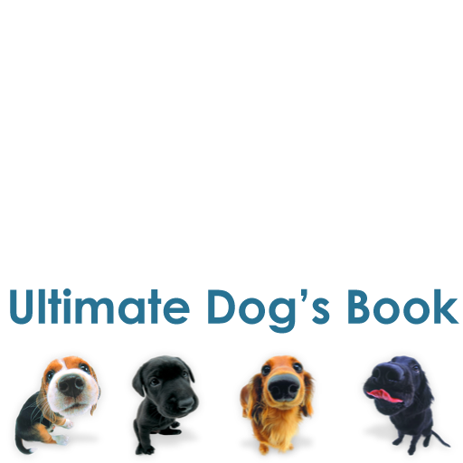 Ultimate Dogs Book
