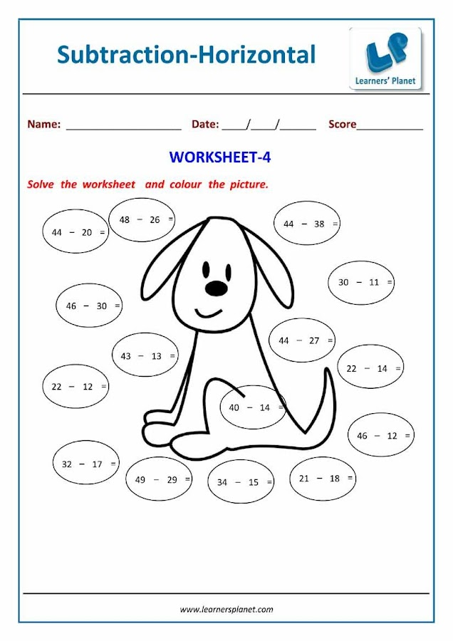 Maths For Grade 1 Yourhelpfulelf – Grade One Maths Worksheets