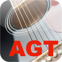 Acoustic Guitar Tuner icon