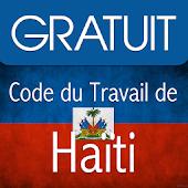 Code du travail de Haïti