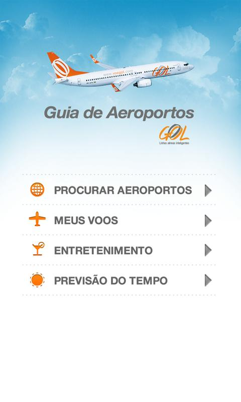 Aeroportos - screenshot