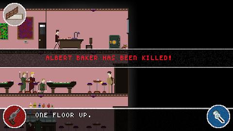 Noir Syndrome Screenshot 1