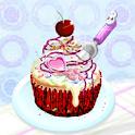 Cupcake Maker Deluxe Demo logo