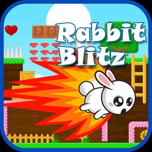 冒险のうさぎブリッツ LOGO-HotApp4Game