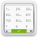 exDialer NXT Light theme icon