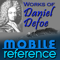 Works of Daniel Defoe logo