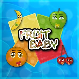 Fruit Baby for PC and MAC