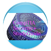 CompTIA Security+ StudyGuide