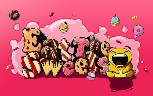 Eat the Sweets