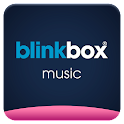 blinkbox music logo