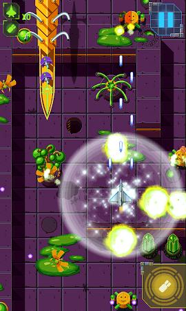 Glory Wings 1.2 screenshot 8867