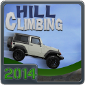 Hill Climb Race 2014 Car bike icon
