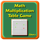 Math Multiplication Table Game icon