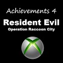 Achievements 4 Resident Evil icon