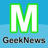 My Geek News