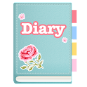 3Q Photo Diary (Picture Diary) icon