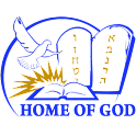 Home of God Media icon