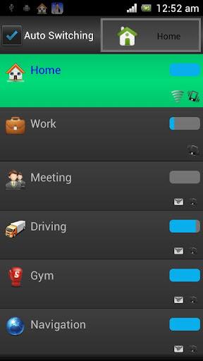 Auto Profile Manager Pro