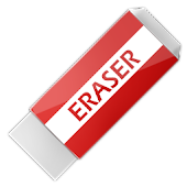 History Eraser Pro - Clean up