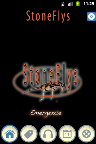 StoneFlys Connect
