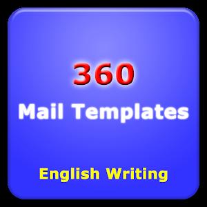 English Letter Writing apk