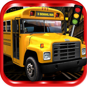 School Bus Driver for PC and MAC