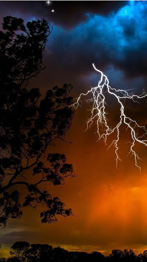 thunderstorm live wallpaper apk 2.25