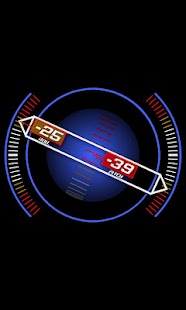 Inclinometer Free - screenshot thumbnail