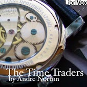 Time Traders, The Andre Norton