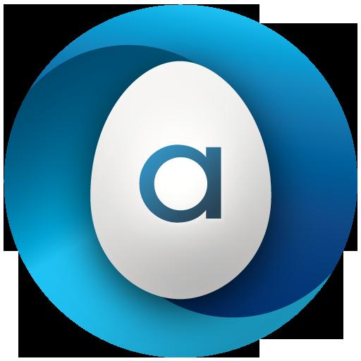 ALANGA -知识型通讯工具 社交 App LOGO-硬是要APP
