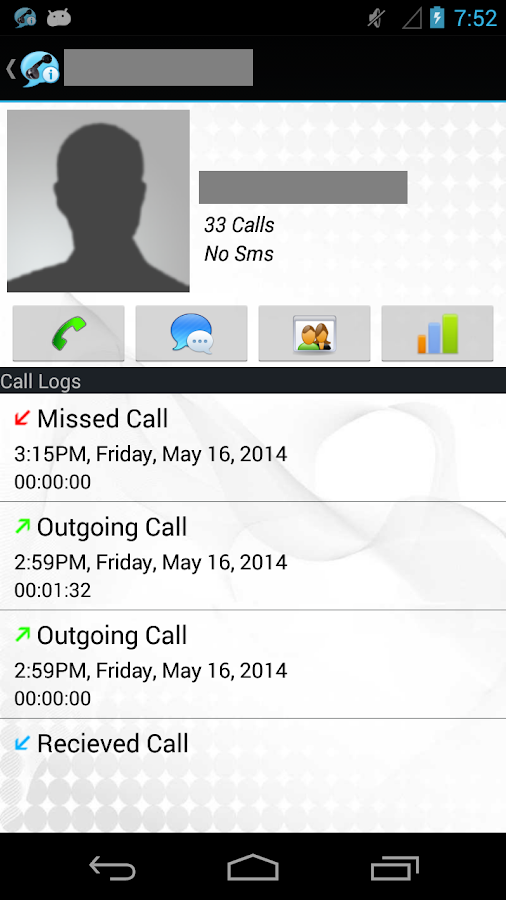 Indian Caller Info - screenshot