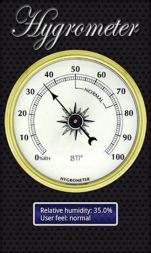 【免費工具App】Hygrometer-APP點子