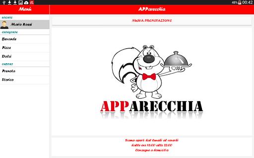 APParecchia