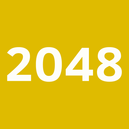 2048 New LOGO-APP點子