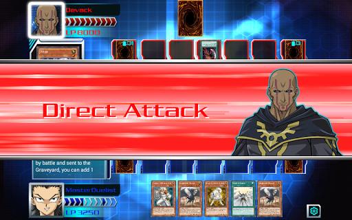 Yu-Gi-Oh! Duel Generation 121a screenshots 15