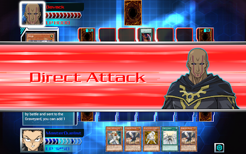 Yu-Gi-Oh! Duel Generation- screenshot thumbnail
