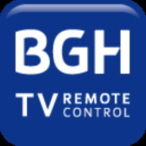 BGH Smart TV - TV Remote